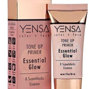 *BRAND NEW* YENSA Essential Glow Primer